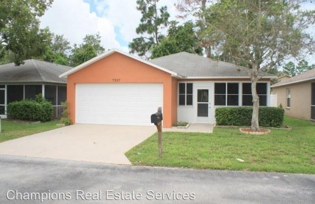 7917 Chadwick DR - 7917 Chadwick Drive, River Ridge, FL 34654