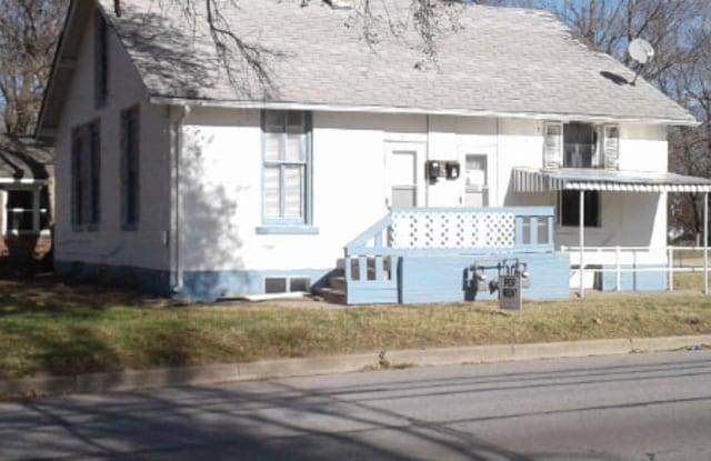 """""""608 W 18th St N 1 - 608 West 18th Street North, Wichita, KS 67203"""""""