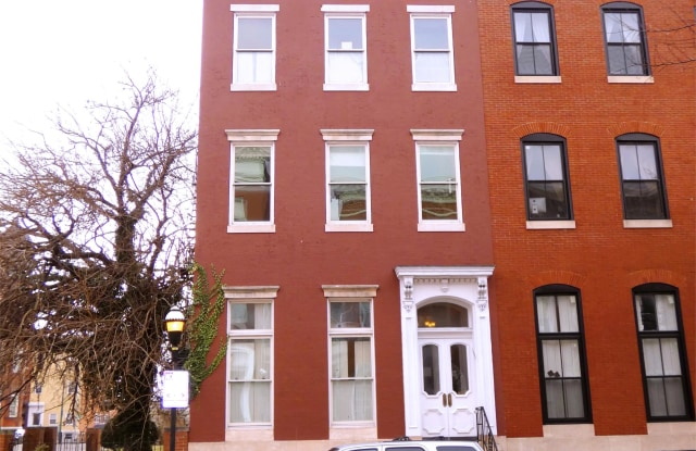 1402 Madison Ave - 2B - 1402 Madison Ave, Baltimore, MD 21217