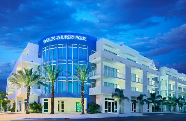Gables Wilton Park - 513 NE 21st Ct, Wilton Manors, FL 33305