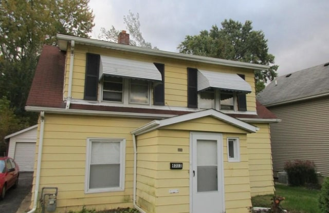 4311 West 220 - 4311 West 220th Street, Fairview Park, OH 44126