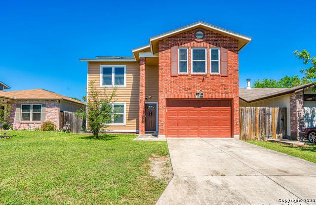 8252 LONGHORN RIDGE DR - 8252 Longhorn Ridge, Bexar County, TX 78109