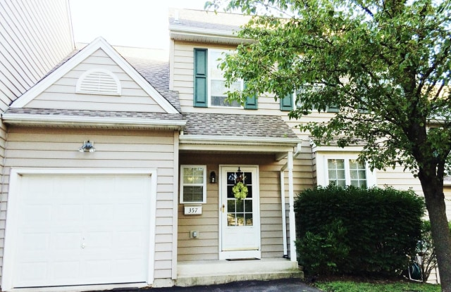 """""""357 OXER COURT - 357 Oxer Court, Chester County, PA 19333"""""""
