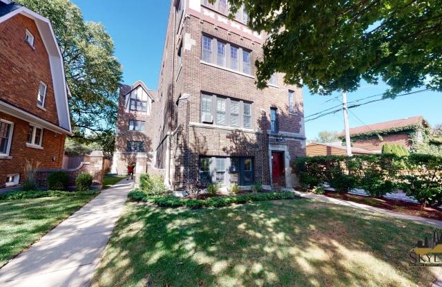 1311 Monroe Street, Unit 2 - 1311 Monroe Street, Evanston, IL 60202