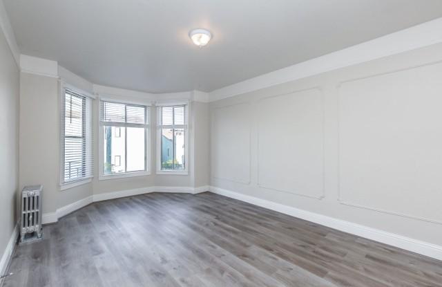 1795 O'Farrell Apartments - 1795 O'farrell Street, San Francisco, CA 94115