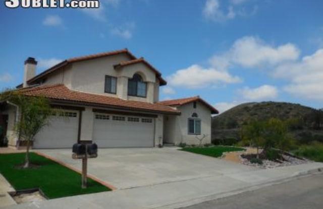 14616 Meadowrun Street - 14616 Meadowrun Street, San Diego, CA 92129