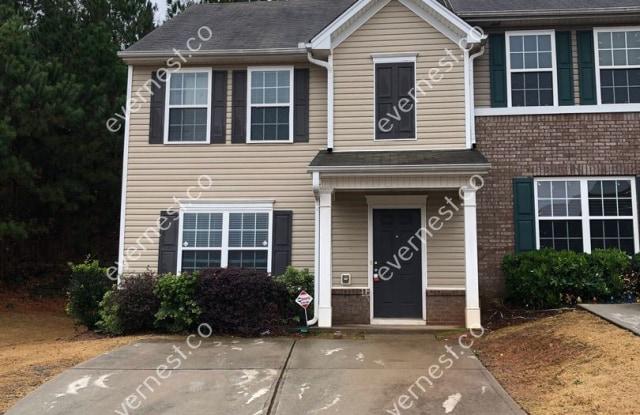 1403 Little Creek Drive - 1403 Little Creek Drive, Gwinnett County, GA 30045