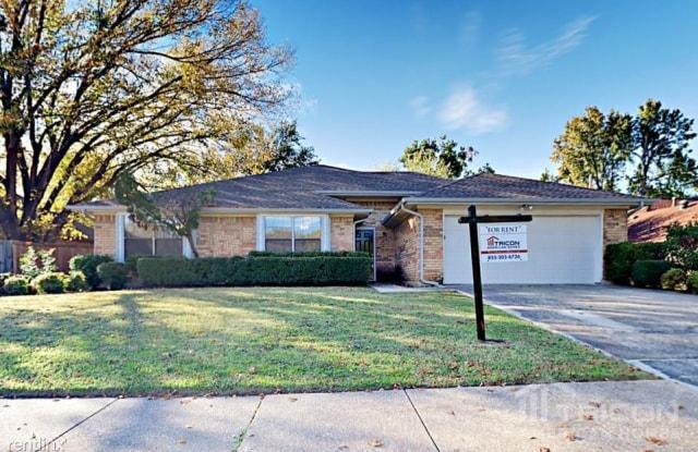 """3710 Woodside Drive - 3710 Woodside Drive, Arlington, TX 76016"""