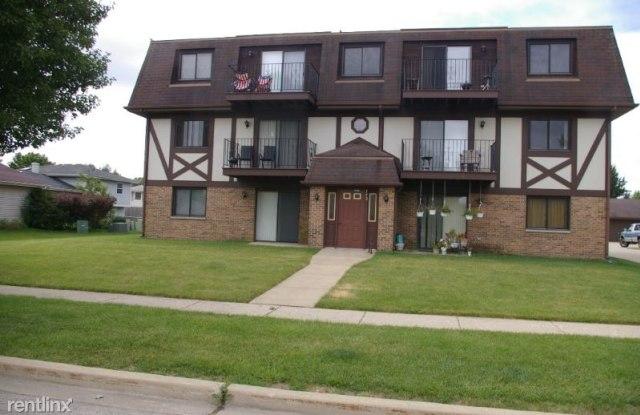 773 Lippert Lane 3E - 773 Lippert Lane, Glendale Heights, IL 60139