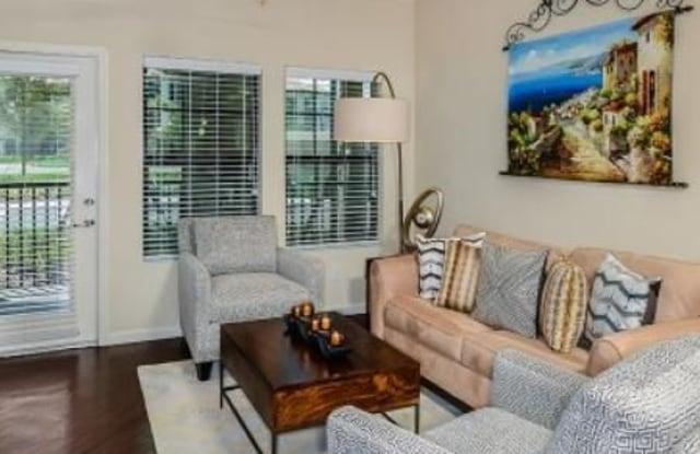 Sanctuary at Eagle Creek Apartments - 9800 Sanctuary Approach Rd, Orlando, FL 32832