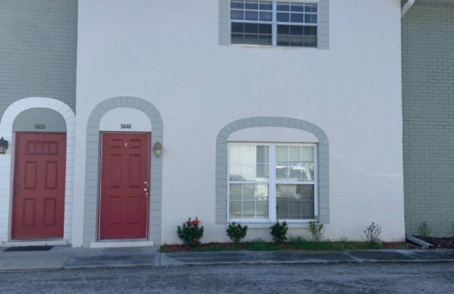 """""""5648 Townhouse Dr. - 5648 Townhouse Drive, New Port Richey, FL 34652"""""""