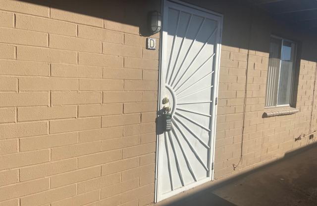 5433 E 30th St Apt D - 5433 East 30th Street, Tucson, AZ 85711