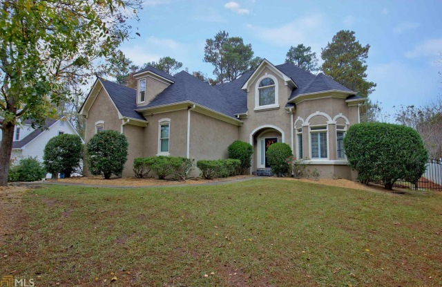 404 Burgess Pt - 404 Burgess Point, Peachtree City, GA 30269