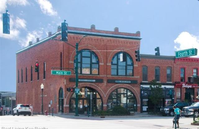 342 S Main Street - 342 South Main Street, Rochester, MI 48307