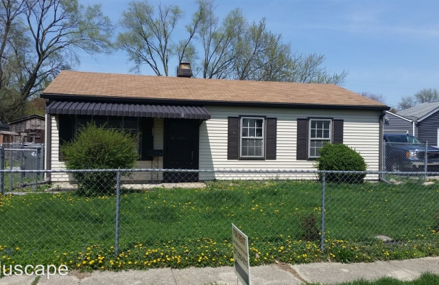 5126 W. 32nd Street - 5126 West 32nd Street, Indianapolis, IN 46224