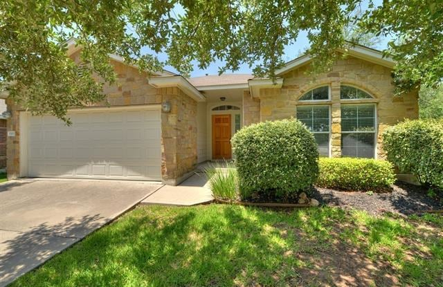 3300 Cave Dome PATH - 3300 Cave Dome Path, Round Rock, TX 78681