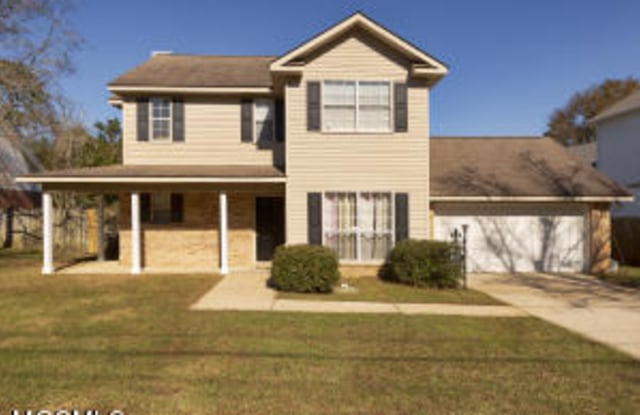 9020 Pointe Aux Chenes Rd - 9020 Pointe Aux Chenes Road, Jackson County, MS 39564