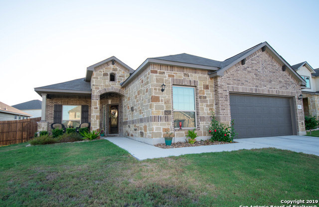 817 Gray Cloud - 817 Gray Cloud Drive, New Braunfels, TX 78130