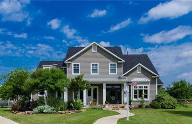 3923 Ranch Estates Circle - 3923 Ranch Estates Circle, Plano, TX 75074