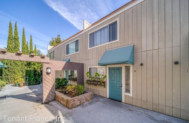 165 E OKeefe St - 165 O'keefe Street, Menlo Park, CA 94025