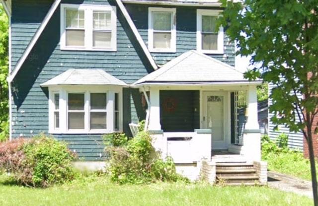 2188 Barrington Road - 2188 Barrington Road, University Heights, OH 44118