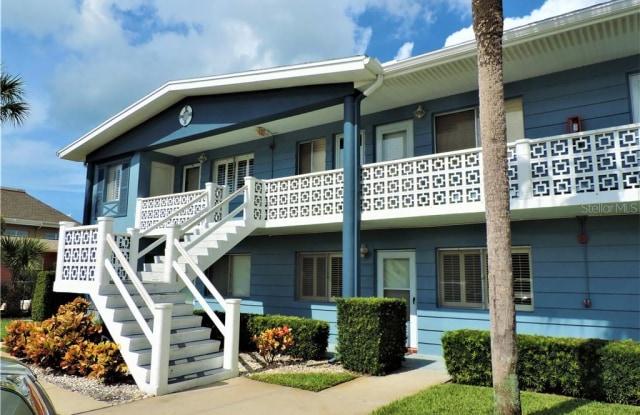 250 126TH AVENUE - 250 126th Avenue, Treasure Island, FL 33706