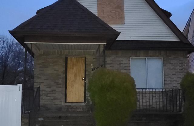 13536 Griggs St - 13536 Griggs Street, Detroit, MI 48238