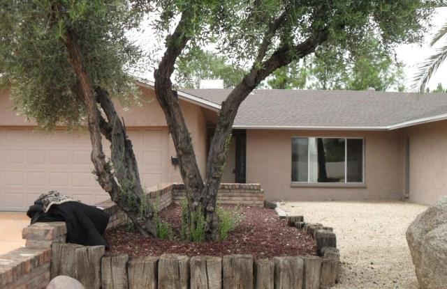 1203 E Carson Drive - 1203 East Carson Drive, Tempe, AZ 85282