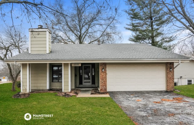 1655 Woodman Drive - 1655 Woodman Drive, St. Louis County, MO 63031