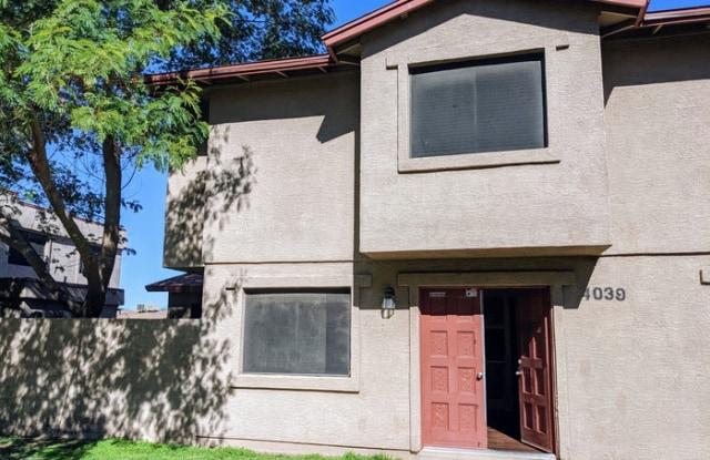 4039 West Wonderview Road - 4039 West Wonderview Road, Phoenix, AZ 85019
