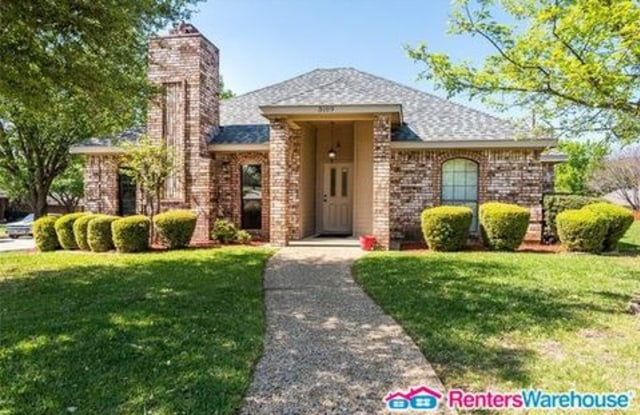 3109 Angie Plaza - 3109 Angie Place, Sachse, TX 75048