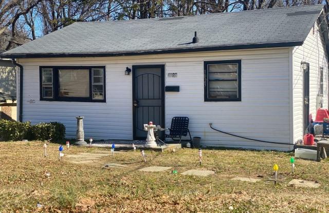 1023 Mcrae St - 1023 Mc Rae Street, Greensboro, NC 27401