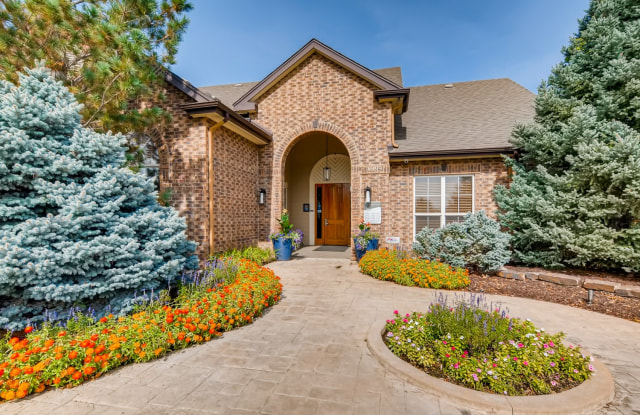 Parkfield Apartment Homes - 16199 Green Valley Ranch Blvd, Denver, CO 80239