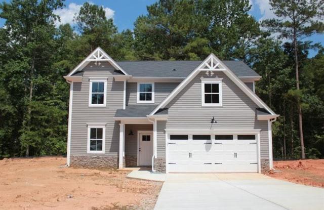 202 Stonemont Court - 202 Stonemont Ct, Paulding County, GA 30134