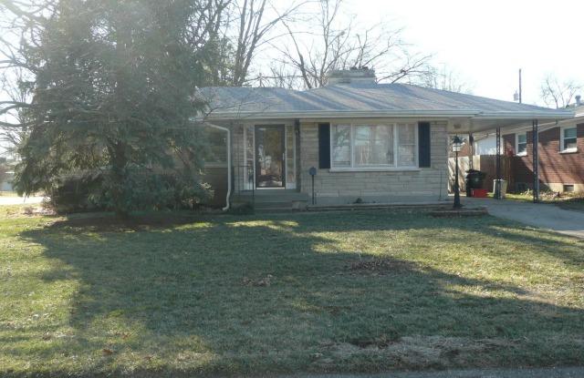 1604 Woodluck Avenue - 1604 Woodluck Avenue, Louisville, KY 40205