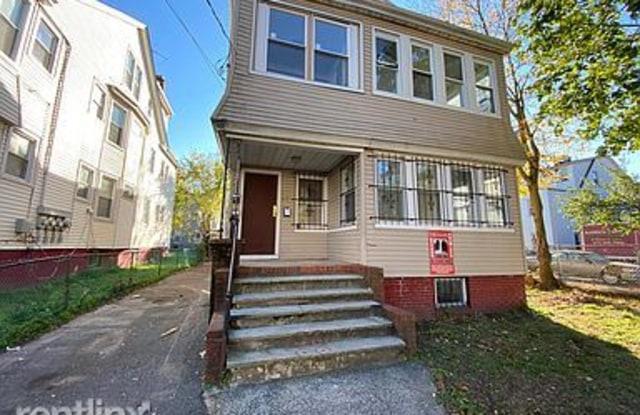 48 Hopkins Pl - 48 Hopkins Place, Irvington, NJ 07111