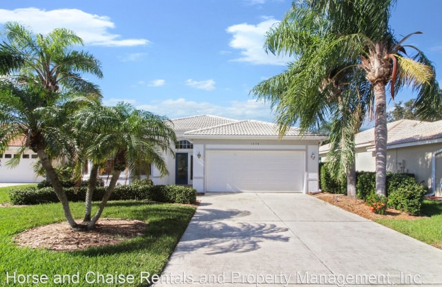 """1226 Highland Greens Dr - 1226 Highland Greens Drive, Sarasota County, FL 34285"""