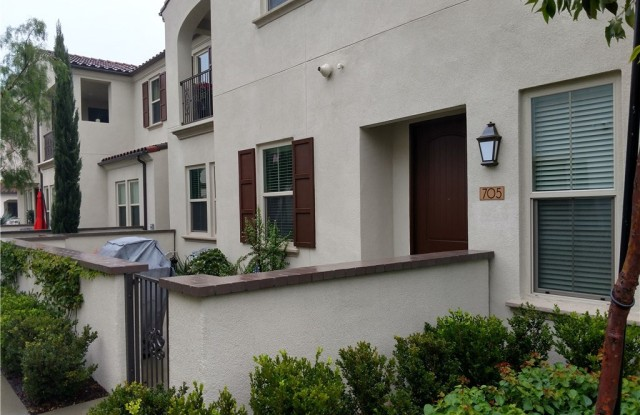 705 Trailblaze - 705 Trailblaze, Irvine, CA 92618