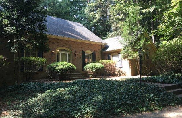 2023 Pellyn Wood Drive - 2023 Pellyn Wood Drive, Charlotte, NC 28226