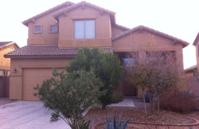 3417 S 121st Ln - 3417 South 121st Lane, Avondale, AZ 85353