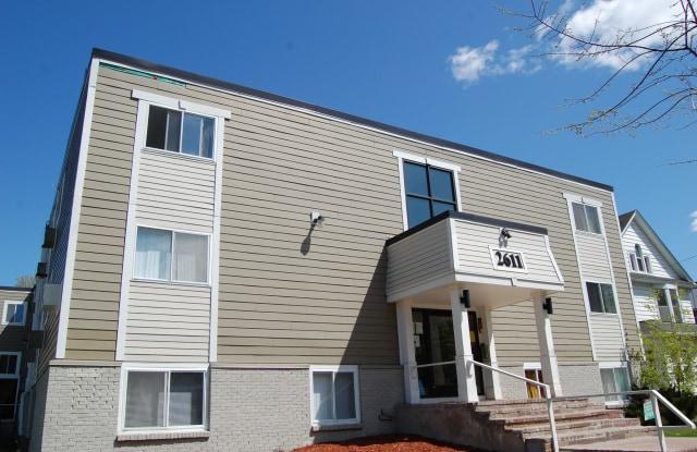 The Minneapolis 220 - 2611 Pleasant Avenue S #201, Minneapolis, MN 55408