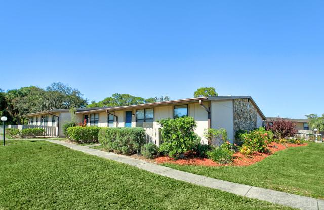 Windrush - 13971 Windrush Court, Fort Myers, FL 33903