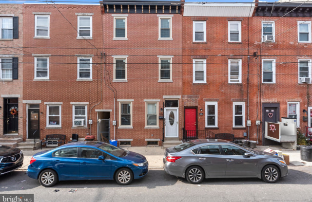 1016 S 18TH STREET - 1016 South 18th Street, Philadelphia, PA 19146