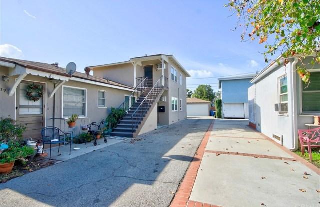 119 N Myers Street - 119 North Myers Street, Burbank, CA 91506