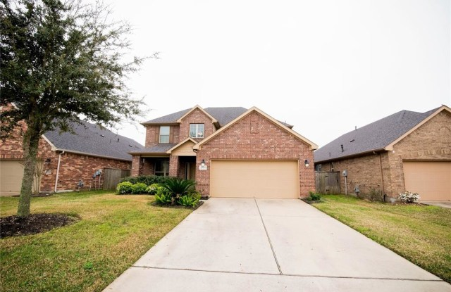27615 Briscoe Park Court - 27615 Briscoe Park Ct, Fort Bend County, TX 77441