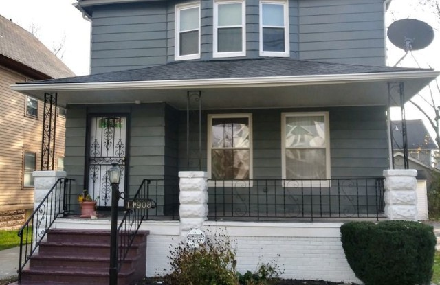 11908 Browning Avenue - 11908 Browning Avenue, Cleveland, OH 44120