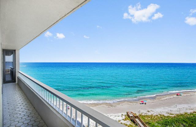 5540 N Ocean Drive - 5540 North Ocean Drive, Riviera Beach, FL 33404