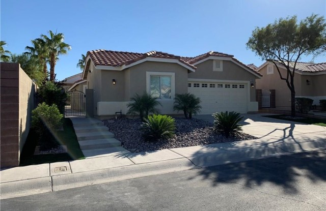 """1084 Snow Roof Avenue - 1084 Snow Roof Avenue, Henderson, NV 89052"""