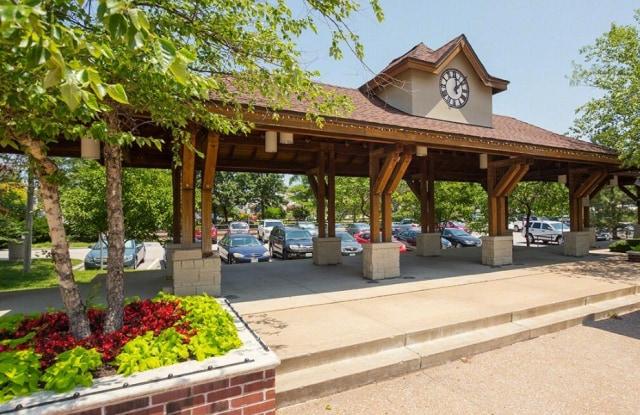 Station - 141 E Madison Ave, Kirkwood, MO 63122