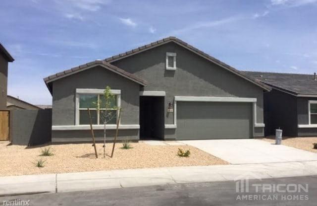 4624 W Saddlebush Way - 4624 West Saddlebush Way, San Tan Valley, AZ 85142